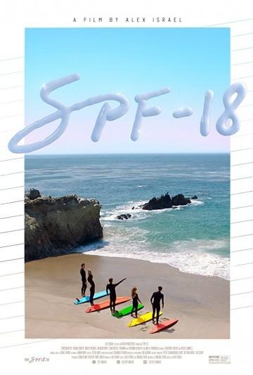 Смотреть фильм SPF-18