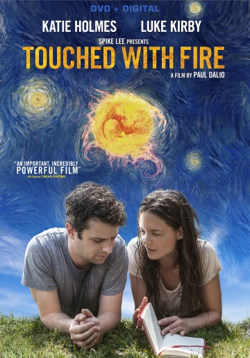 Смотреть фильм Прикосновение огнём