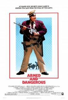 Смотреть фильм Вооружены и опасны