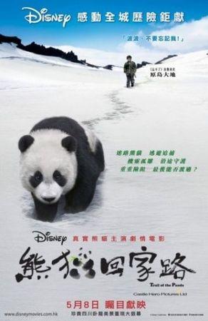 Смотреть фильм След панды