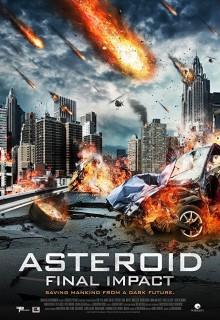 Смотреть фильм Астероид: Смертельный удар