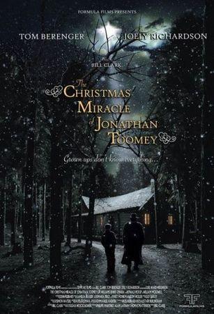 Смотреть фильм Рождественское чудо Джонатана Туми