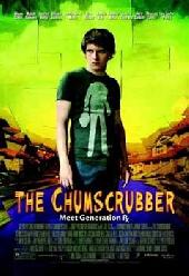 Смотреть фильм Чамскраббер