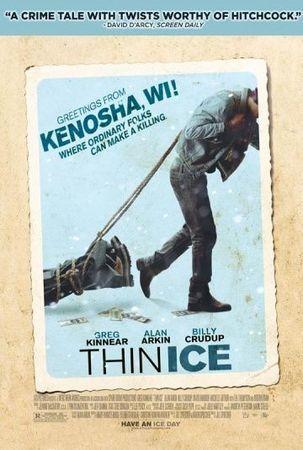 Смотреть фильм Тонкий лед