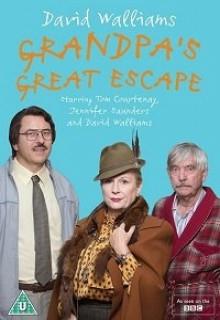 Смотреть фильм Великий побег дедушки