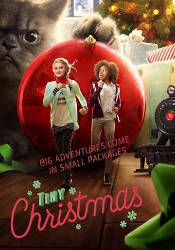 Смотреть фильм Крошечное Рождество
