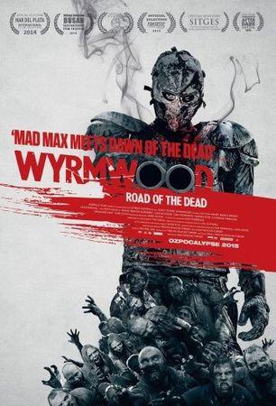 Смотреть фильм Полынь: Дорога мёртвых
