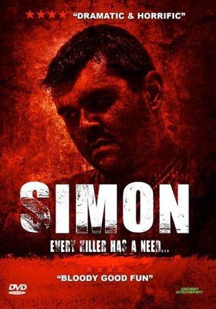 Смотреть фильм Саймон