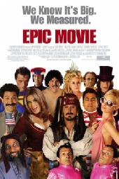 Смотреть фильм Очень эпическое кино