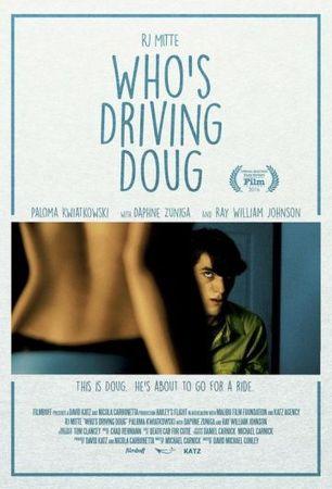 Смотреть фильм Требуется водитель