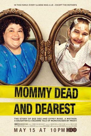 Смотреть фильм Мёртвая мамуля