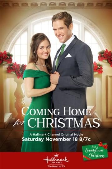 Смотреть фильм Домой на Рождество