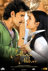 Смотреть фильм Джодха и Акбар