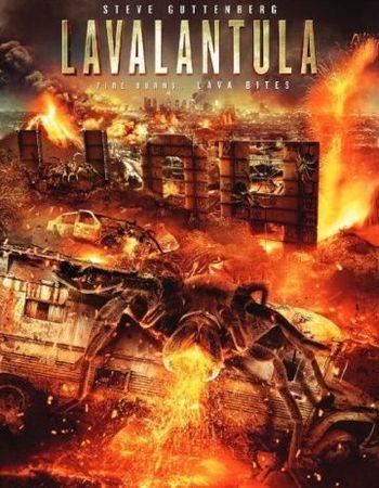 Смотреть фильм Лавалантула