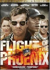 Смотреть фильм Полёт Феникса