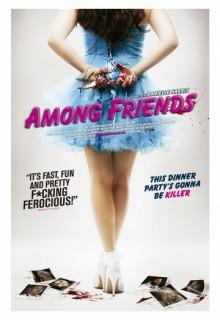 Смотреть фильм Среди друзей