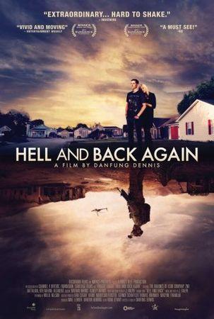 Смотреть фильм В ад и обратно
