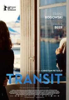 Смотреть фильм Транзит