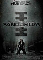 Смотреть фильм Пандорум