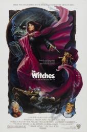 Смотреть фильм Ведьмы