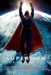 Смотреть фильм Возвращение Супермена