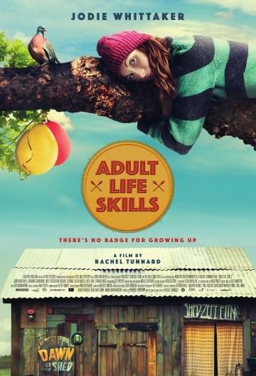 Смотреть фильм Навыки взрослой жизни