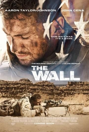 Смотреть фильм Стена