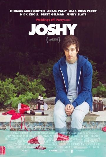 Смотреть фильм Джоши