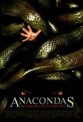 Смотреть фильм Анаконда 2: Охота за проклятой орхидеей