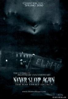 Смотреть фильм Больше никогда не спи: Наследие улицы Вязов