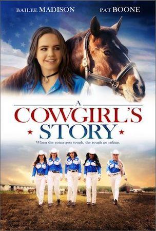 Смотреть фильм История ковбойши