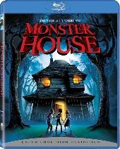Смотреть фильм Дом-монстр