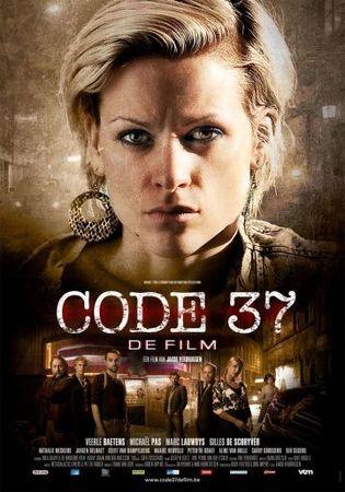 Смотреть фильм Код 37