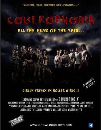 Смотреть фильм Коулрофобия
