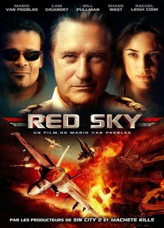 Смотреть фильм Красное небо