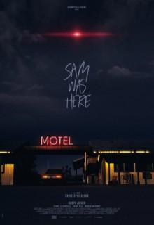 Смотреть фильм Сэм был здесь