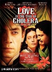 Смотреть фильм Любовь во время холеры