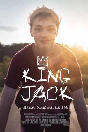 Смотреть фильм Король Джек