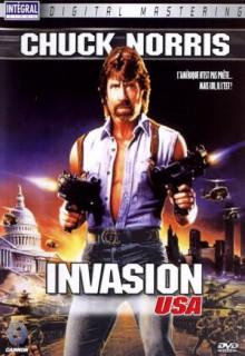 Смотреть фильм Вторжение в США
