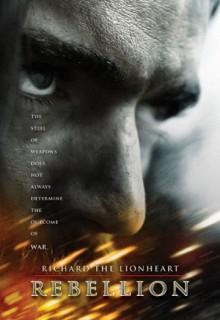 Смотреть фильм Ричард Львиное Сердце: Восстание