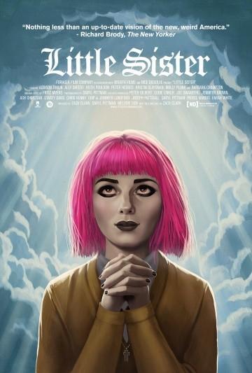 Смотреть фильм Младшая сестра