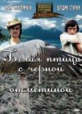 Смотреть фильм Белая птица с черной отметиной
