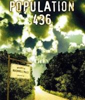 Смотреть фильм Население 436