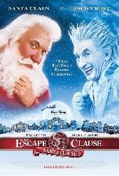 Смотреть фильм Санта Клаус 3: Хозяин полюса