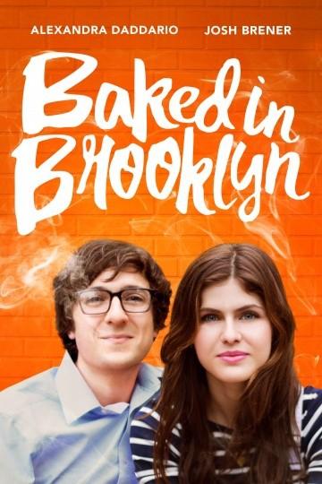 Смотреть фильм Обдолбанный в Бруклине