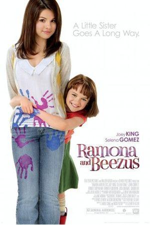 Смотреть фильм Рамона и Бизус
