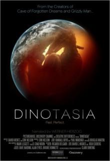 Смотреть фильм Сказание о динозаврах