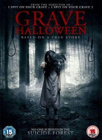 Смотреть фильм Могильный Хэллоуин