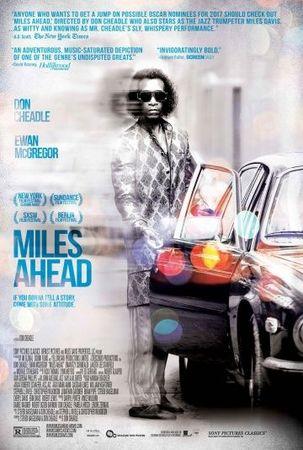 Смотреть фильм В погоне за Майлзом