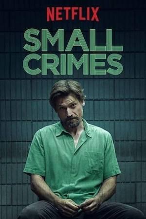 Смотреть фильм Мелкие преступления